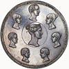 1,5 рубля - 10 злотых 1836 г. Николай I Cемейный.